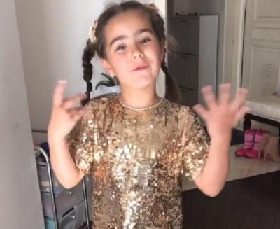 «Не пощастило із зовнішністю»: у мережі розкритикували доньку співачки з Буковини