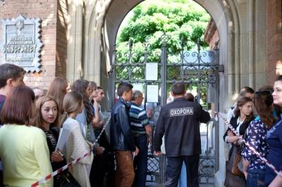 Чернівецька область притягує більше студентів, ніж втрачає, - дослідження