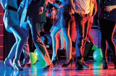 Супрун порадила українцям більше танцювати