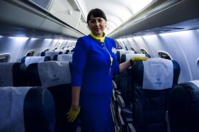 З Чернівців до Києва літаком - за 16 євро: сьогодні останній день розпродажу квитків