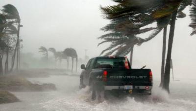 Вчені пояснили причину збільшення кількості ураганів