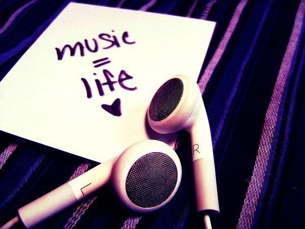 В чем преимущество музыки?