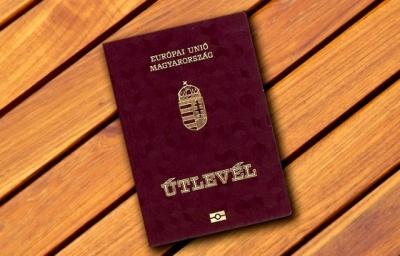 Угорщина: в Україні не заборонено приховувати подвійне громадянство