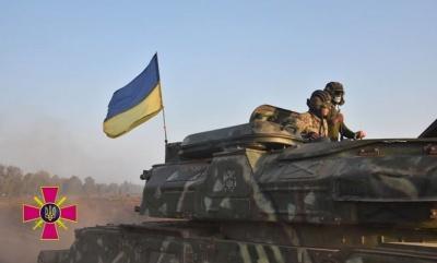 У 2018 році українці сплатили майже на чверть більше військового збору, ніж рік тому