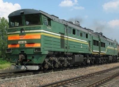 У Чернівцях в локомотивному депо ремонтуватимуть старі тепловози