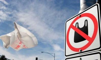 У Грузії заборонили поліетиленові пакети товщиною менше 15 мікрон