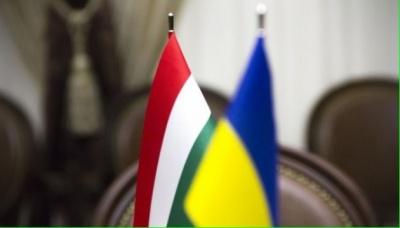 Угорщина не збирається відкликати консула з України