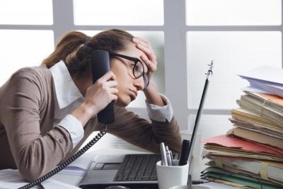 Як боротися зі стресом, щоб не згоріти на роботі – поради психолога