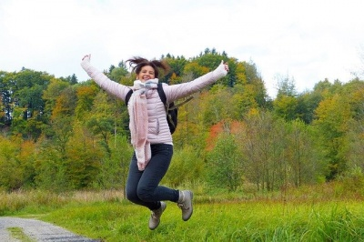 Як полюбити власне життя: п'ять важливих правил