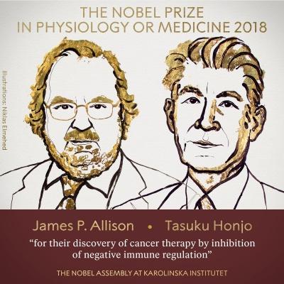 Розпочався Нобелівський тиждень. Премію у галузі медицини присудили за новий метод імунотерапії раку