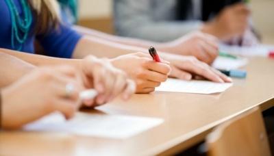 ЗНО-2019: Оприлюднили дати проведення тестувань