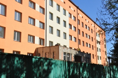 Фищук хоче, щоб перинатальний центр співфінансували з бюджетів міст, районів та ОТГ Буковини