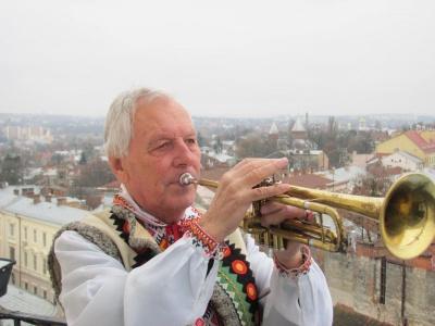 «Браво, маестро!»: як сурмач Василь Козак готувався до виконання «Марічки»