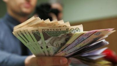 Коли середня зарплата в Україні буде 15 тис грн: у Кабміні розповіли