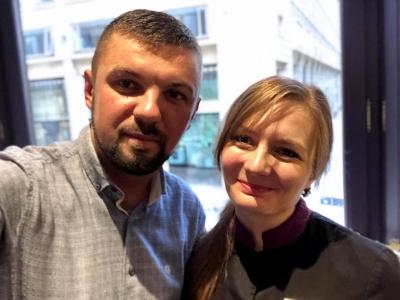 Студентка з Чернівців обурилась через неправдивий допис нардепа у Facebook