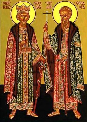 3 жовтня за церковним календарем - великомученика Євстафiя Плакиди