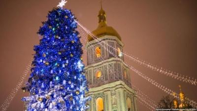 Синоптики спрогнозували, якою буде погода в Україні в новорічну ніч