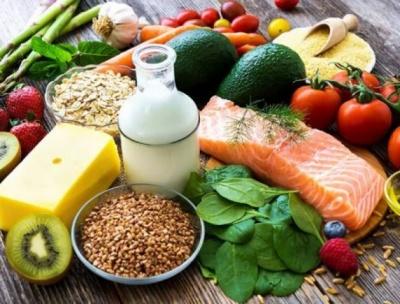 Вчені з'ясували, що треба їсти, щоб дожити до 100 років