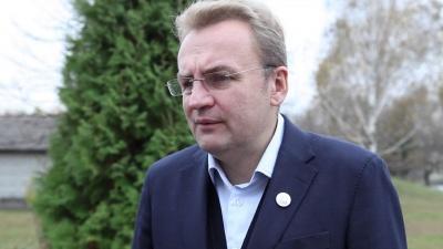 Мер Львова заявив про намір балотуватися у президенти
