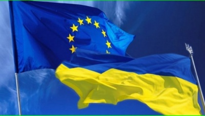Вступ до Євросоюзу підтримують майже 66% українців