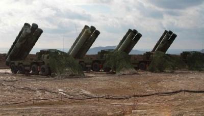 ЗМІ: США попередили Індію про санкції через придбання російських ЗРК С-400