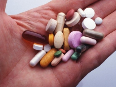 В Україні заборонили ліки для розрідження крові та протизапальний засіб