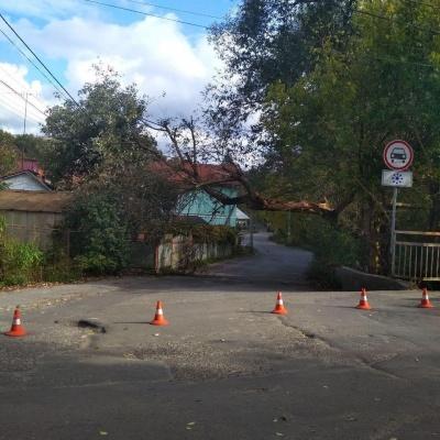 У Чернівцях на вулиці Тисменецькій відновили рух транспорту