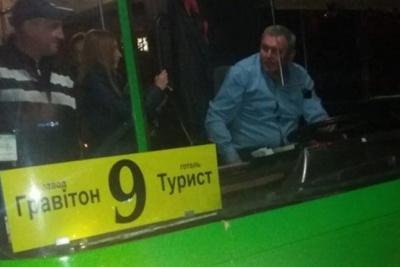 Перевізник розповів, як покарають водія маршрутки, який насміхався з бійця АТО