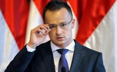 Угорщина висилає українського консула