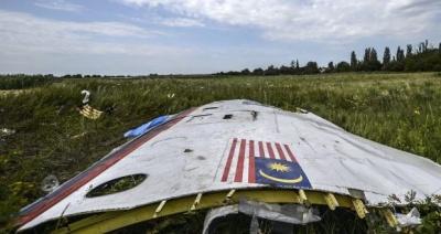 Нідерланди звинуватили Москву у спробі вкрасти дані слідства щодо збитого MH17