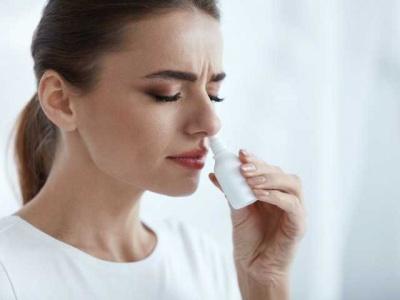 В Україні заборонили спрей для носа