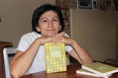 У Чернівцях письменниця відмовилась від отримання муніципальної премії з рук Продана