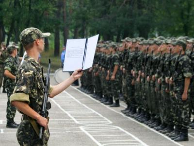 Стільки ще не призивали: на Буковині мають набрати рекордну кількість строковиків