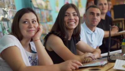 Міносвіти хоче запровадити інтернатуру для молодих освітян