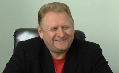 Депутат Бурега не визначився, чи очолить ЧТУ: Можливо, переїду в Київ