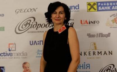 Я вражена, – письменниця Оксана Драчковська про реакцію чернівчан на її заяву
