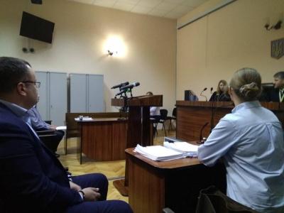 Суд у справі Каспрука: сторону Продана закликали не зловживати затягуванням процесу