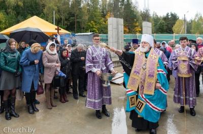 Білоруська церква припинила співслужіння з єпископатом Константинопольським