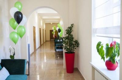 Дві VIP-кімнати та простора зона відпочинку: у Чернівцях відкрили еко-хостел - фото