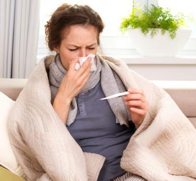 На Буковині на ГРВІ захворіло більше 3 тис. людей