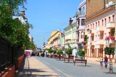 Історія старих Чернівців: чому місто так назвали