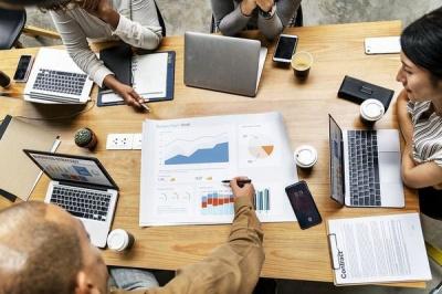 Як працювати зі складними колегами