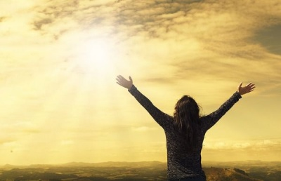 П'ять слів, що допоможуть змінити життя на краще