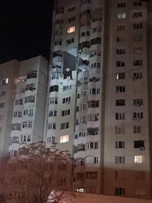У Кишиневі стався вибух у багатоповерхівці. Троє осіб загинули
