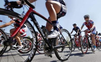 Буковинські велогонщики здобули дюжину медалей на чемпіонатах України