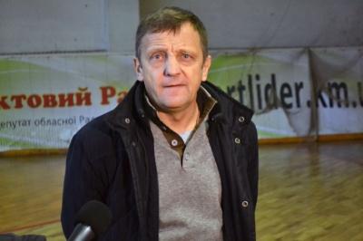 «Нам дуже потрібний хороший нападник»: головний тренер «Буковини» прокоментував чергову поразку