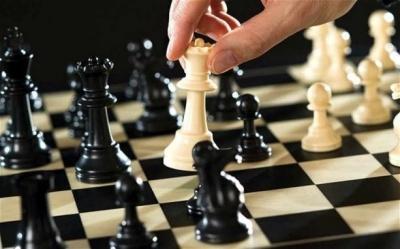 У Чернівцях до Дня міста школярі розіграли шаховий кубок