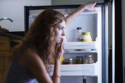 Шість продуктів, які можна їсти перед сном без шкоди для фігури