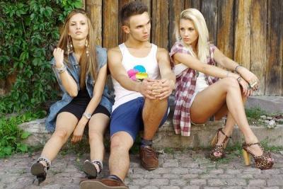 У якому віці найчастіше зраджують чоловіки: дослідження