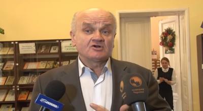 На Буковині обрали нового голову організації письменників